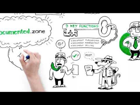 Documented.zone – Productive Documentation