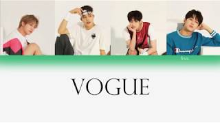 how IZ (아이즈) would sing VOGUE (original by Madonna)