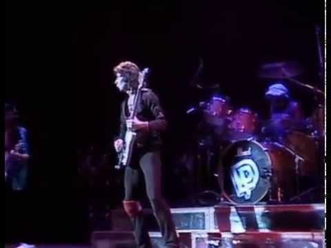 Deep Purple - Speed King (Perfect Strangers Live 1984)