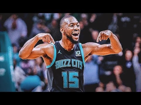 Kemba Walker Joining Celtics For 4 Years Worth $141 Million!