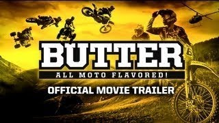 Butter  All Moto Flavored! Official Movie Trailer