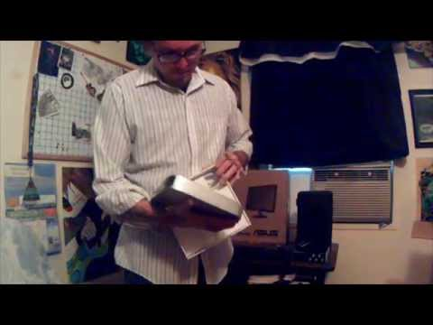 Unboxing of Mac Apple Complete Home Recording Studio