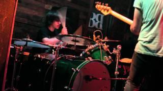 Tera Melos - Live 2.27.11 Part VI - In Citrus Heights