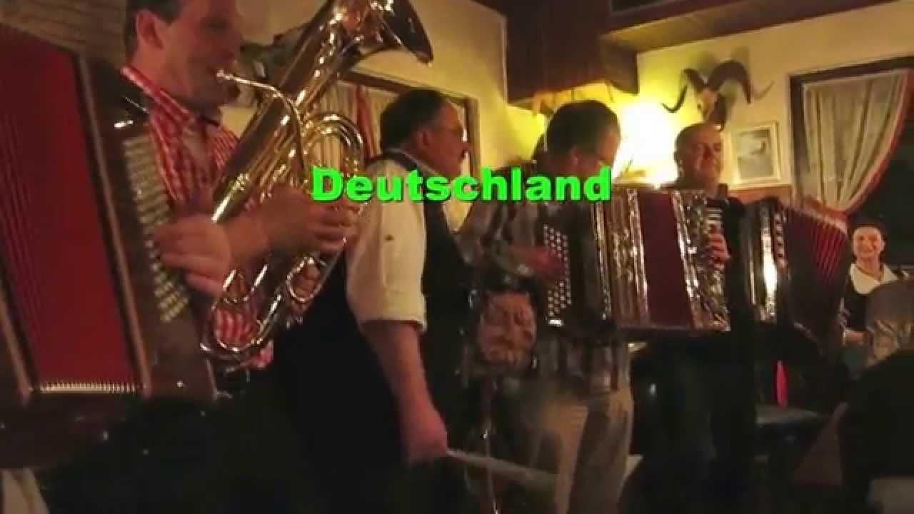 Dem Tiroler Land die Treue\