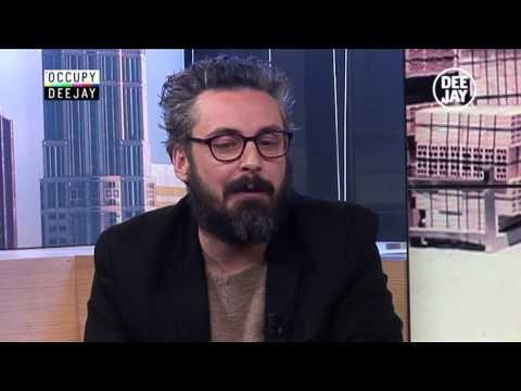 Occupy Deejay con Wired.it e Brunori SAS