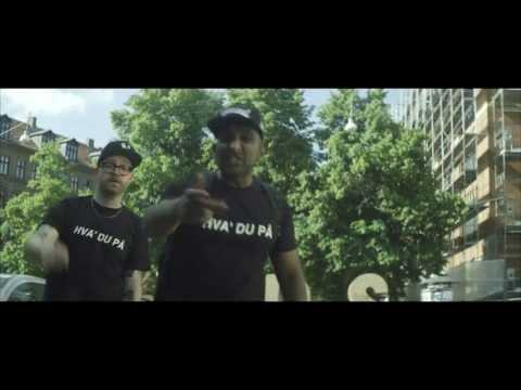 ATAF - Hva du på - Officiel video (:labelmade: records 2013)