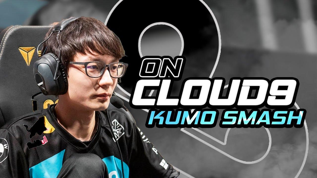 LoL – Cloud9