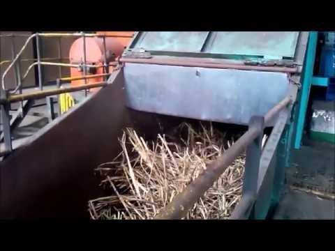 Gledhow sugar mill starts crushing - North Coast Courier