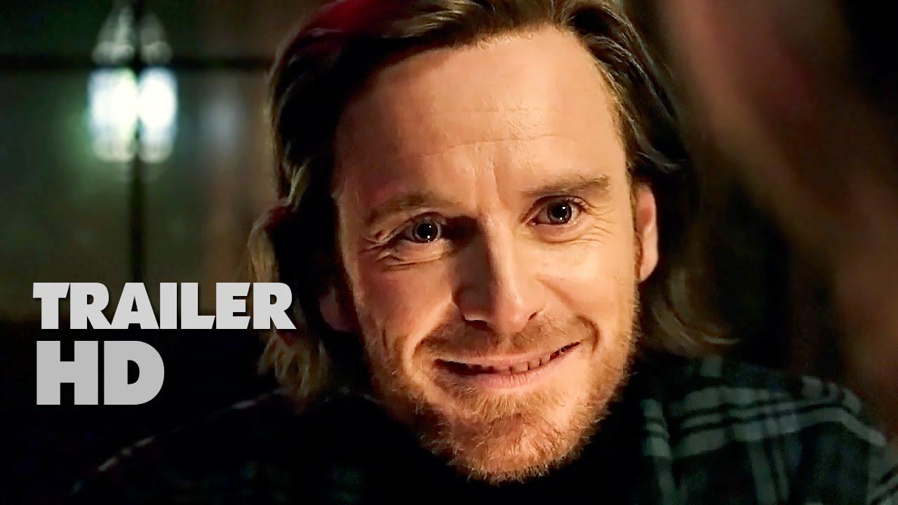 Steve Jobs - Official Film Trailer 2 2015 - Michael Fassbender, Kate ...