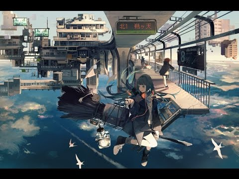 Misumi - 反重力の街 feat.初音ミク