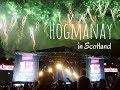 Hogmanay New Year S Eve In Edinburgh Scotland mp3