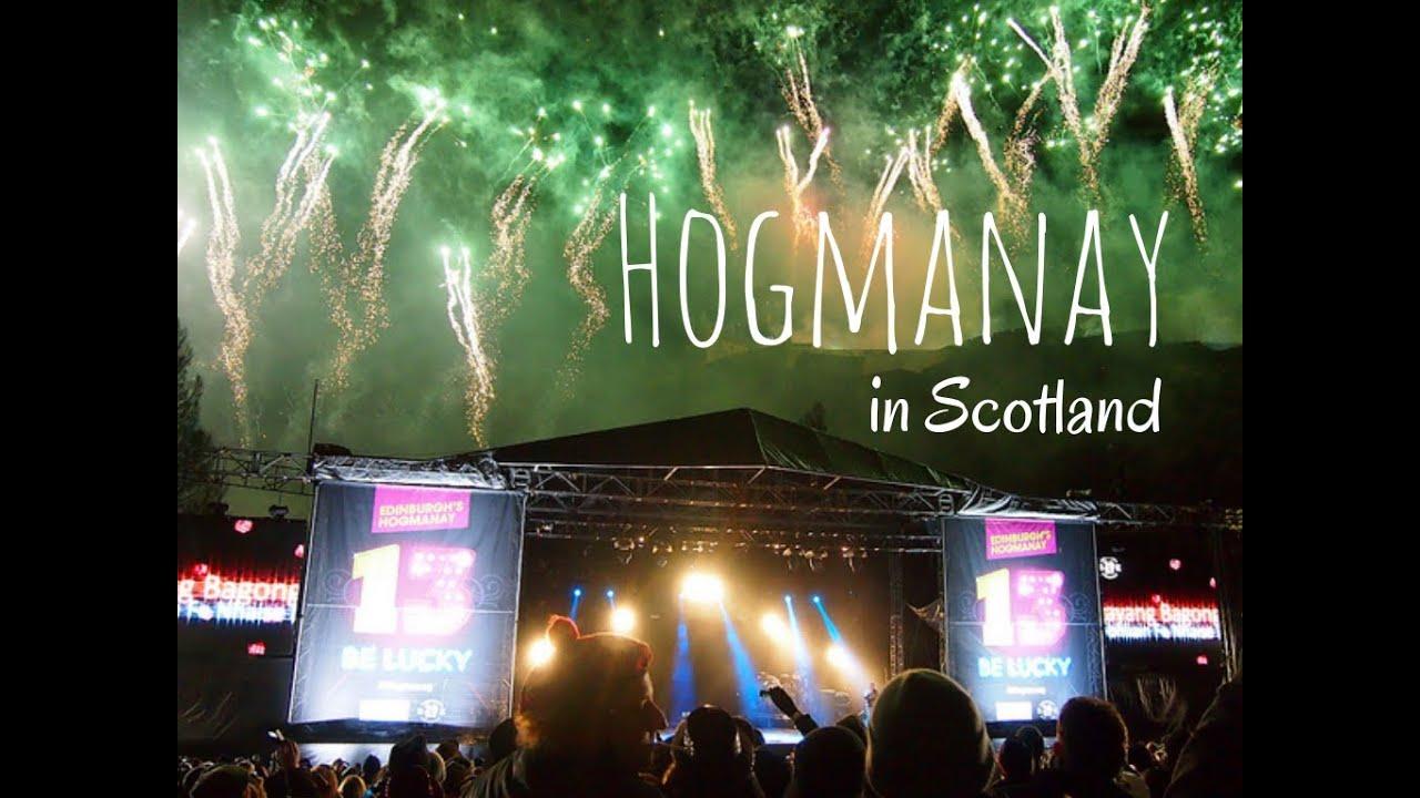 hogmanay new year 39 s eve in edinburgh scotland youtube. Black Bedroom Furniture Sets. Home Design Ideas