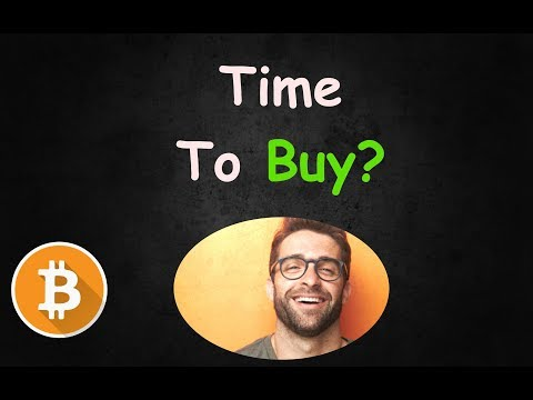 Is It Time To Buy Bitcoin Again? 🔴 LIVE Crypto Currency