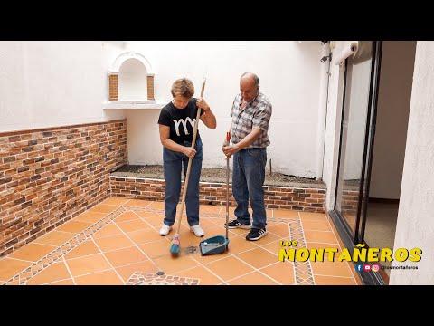 HOUSE TOUR - LOS MONTAÑEROS