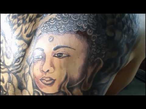 Xăm Hình Nghệ Thuật - Xăm Hình Quận 12 - Tattoo Nghịch Tuấn (Apple) 0904.753.214