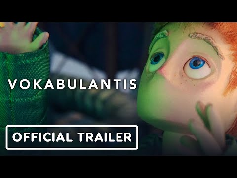 Vokabulantis - Official Trailer | Day of the Devs 2021