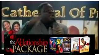 Dr. Michael Hutton-Wood -- The Relationship Package -- House of Judah