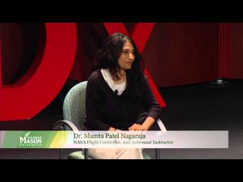 The power of one | Mamta Patel Nagaraja | TEDxGeorgeMasonU