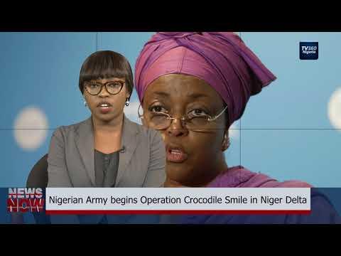 TV360 News Now- October 3, 2017 (Nigerian News)