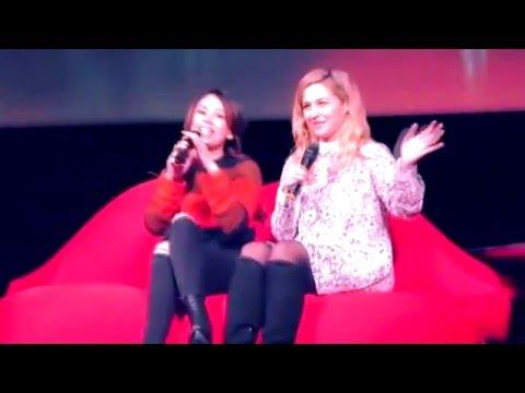 Janel Parrish & Vanessa Ray  KAS3