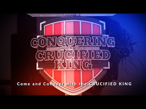 Unwavering faith in the conquering King