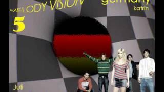 "MelodyVision 5 - GERMANY - Juli - ""Die Perfekte Welle"""