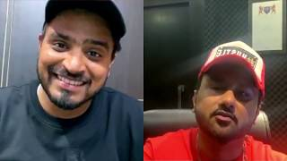 Live with Amit Bhadana