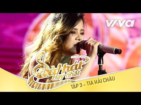 Điều Em Muốn - Trần Hải Châu (Tia) | Tập 3 | Sing My Song - Bài Hát Hay Nhất 2016 [Official]