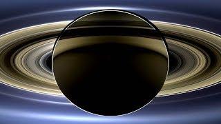 Exploring Saturn's highest resolution image | PIA17172 | 4K UHD