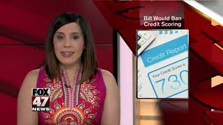 Rashida Tlaib introduces bill to prohibit use of credit scores when setting auto insurance rates thumbnail