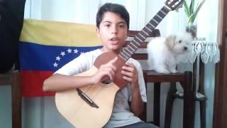 cuatro venezolano/como tocar joropo pasaje/MUSIC CORDI