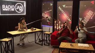 Gor Yepremyani harcazruyce Radio Jan USA- in