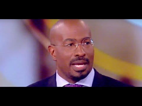 Van Jones Weighs In On Trump's Private Meeting With Putin | The View