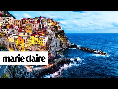 18 of the Most Beautiful Places in Italy | Marie Claire