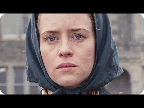 THE CROWN Season 2 TRAILER (2017) Netflix Series