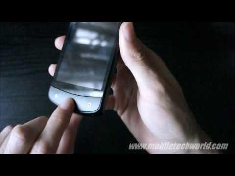 LG Optimus 7 Review Windows Phone 7 device Hardware Tour