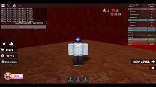 EAGLE DANCE (DA HYUN DANCE) IN ROBLOX!
