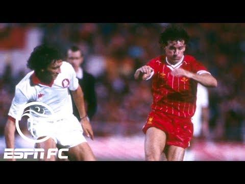 Liverpool's Steve Nicol remembers the 1984 European Cup final vs. Roma | ESPN FC