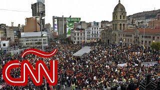 ¿Cuán cerca está Evo Morales de ganar en primera vuelta en Bolivia?