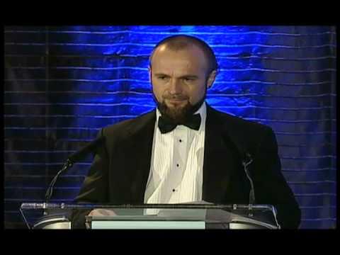 The Robert Capa Gold Medal Award 2012