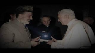 Ahmadi Muslim Invites Pope Benedict XVI To Islam.