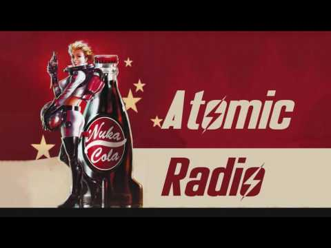 Atomic Radio - Commercial Compilation