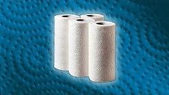 À quoi servent les motifs du papier toilette ?