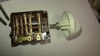плита ZVI 5110 обзор