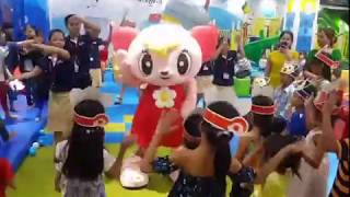 Funny playground for kids, Khmer kids fun, Have fun, Fun video for children 2018