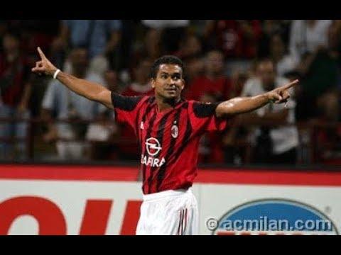 Serginho(Milan) The best left wing ever