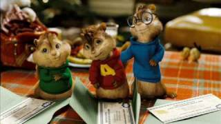 Alvin And The Chipmunks I