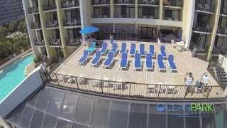 Ocean Park Resort in Myrtle Beach, SC