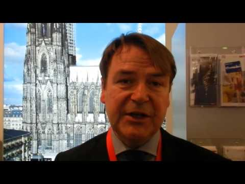 Tourismus in Köln ITB 2014 Interview mit Josef Sommer streaming vf