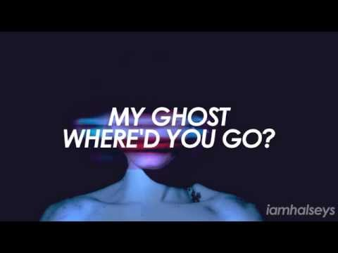 Halsey - Ghost (Lyrics)